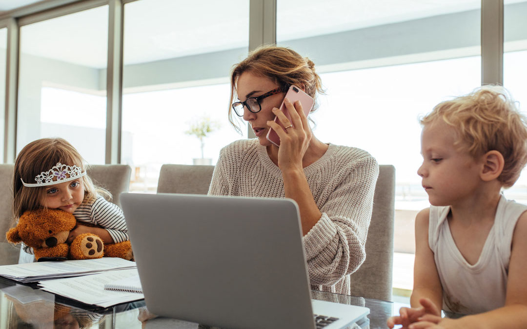Frauen in ihrer Selbstbestimmung mit Tipps zur Pensionsvorsorge